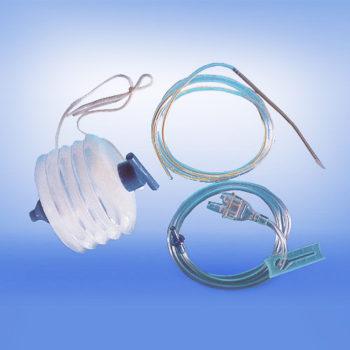 дренаж после пластики грудных желез