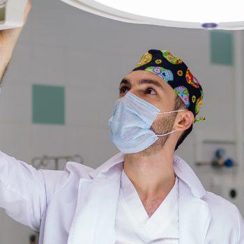 Азимова Рано - пластический хирург