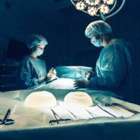 Операция по пластике груди
