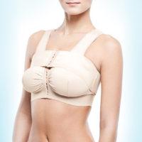 реабилитация - компрессионное белье для груди