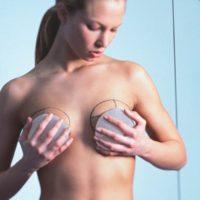 импланты для увеличения груди маленького размера