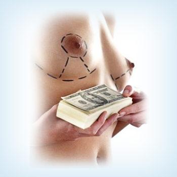 стоимость мастопексии