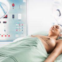 маммопластика - подготовительный этап