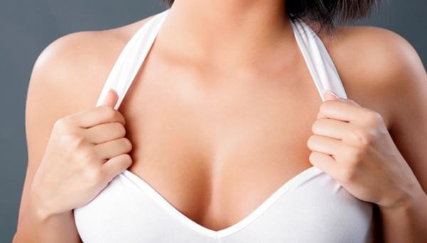 увеличение груди в первый раз