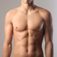 мужская пластика груди