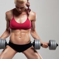 спортсменки и маммопластика