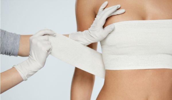 что делать после увеличения груди