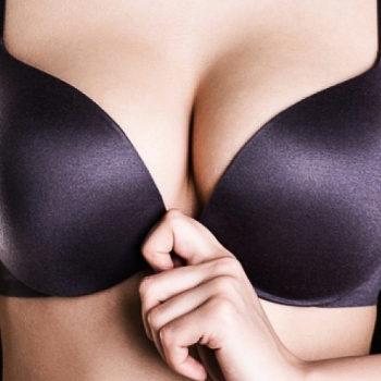 увеличение размера груди повторно