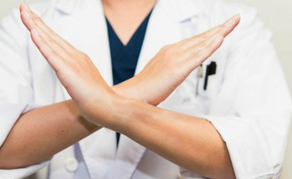 Противопоказания при увеличении груди