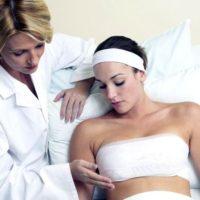 реабилитационный период после подтяжки груди