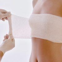 как проходит реабилитация после мастопексии