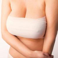 редукционная пластика груди