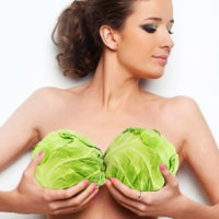 Как увеличить грудь без пластики