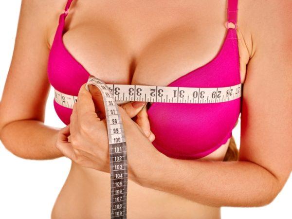 увеличение груди - советы