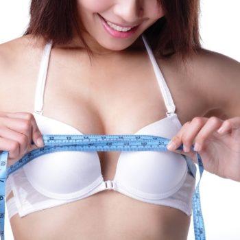 увеличение небольшой груди
