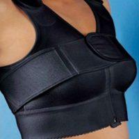 увеличение груди восстановление